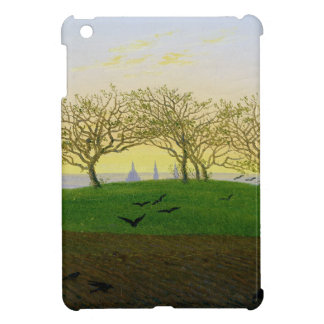 Hills and Ploughed Fields near Dresden iPad Mini Covers