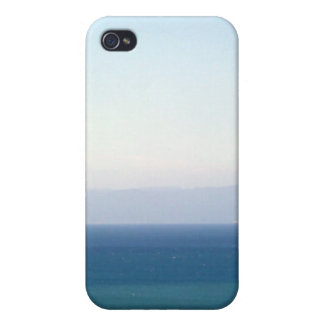 Hills of Summer Case For iPhone 4