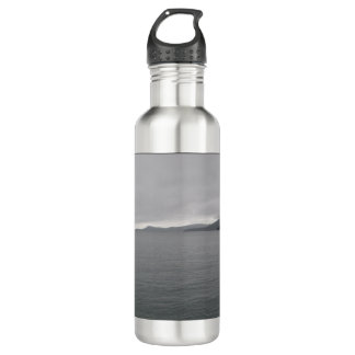 Hills Of The San Juans Water Bottle
