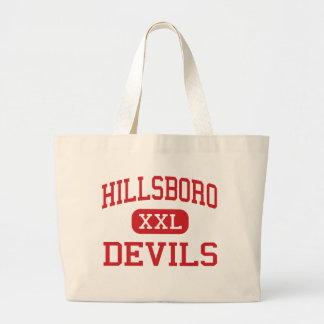 Hillsboro - Devils - Elementary - Hillsboro Bag