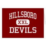 Hillsboro - Devils - Elementary - Hillsboro Cards