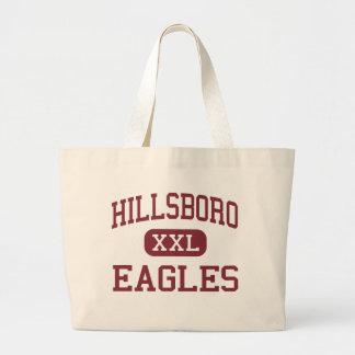 Hillsboro - Eagles - High School - Hillsboro Texas Bags