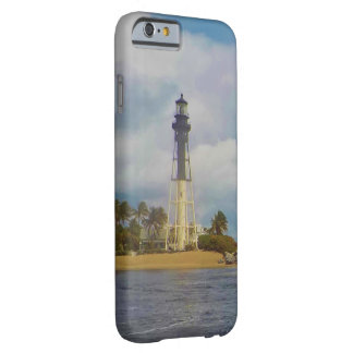 Hillsboro Inlet Light Barely There iPhone 6 Case