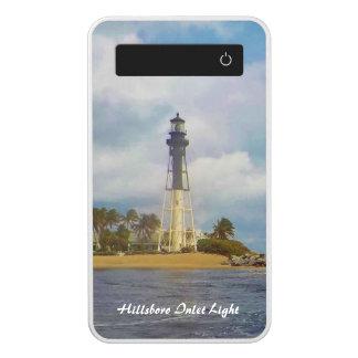 Hillsboro Inlet Light Power Bank