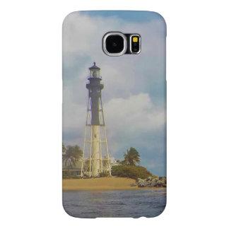 Hillsboro Inlet Light Samsung Galaxy S6 Case