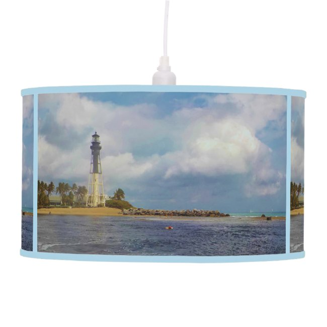 Hillsboro Inlet Light Scenic