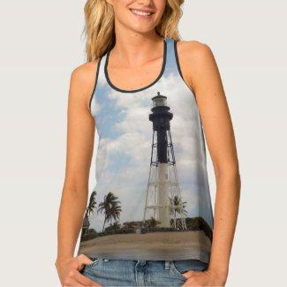 Hillsboro Inlet Light Tower Florida