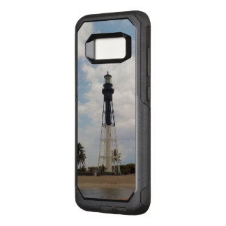 Hillsboro Inlet Light Tower OtterBox Commuter Samsung Galaxy S8 Case