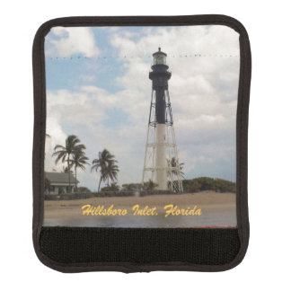 Hillsboro Inlet Lighthouse Handle Wrap