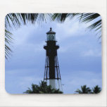 Hillsboro Inlet Lighthouse Mouse Pad