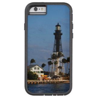 Hillsboro Inlet Lighthouse Tough Xtreme iPhone 6 Case