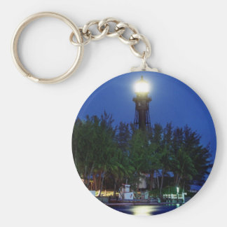 Hillsboro Lighthouse keychain