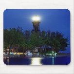 Hillsboro Lighthouse mousepad