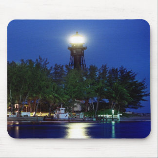 Hillsboro Lighthouse mousepad