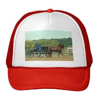 Hillsboro Ohio draft horse show Trucker Hat
