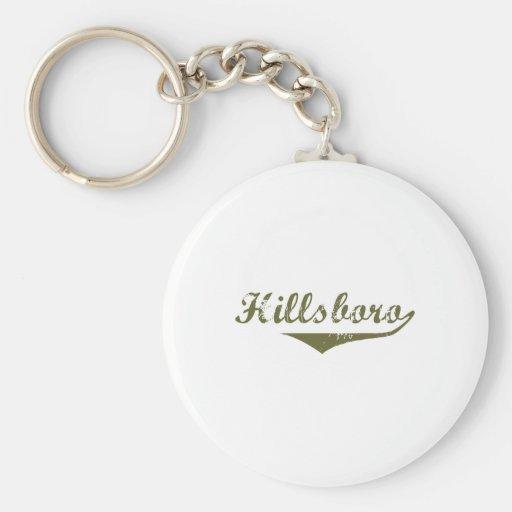 Hillsboro  Revolution t shirts Keychains