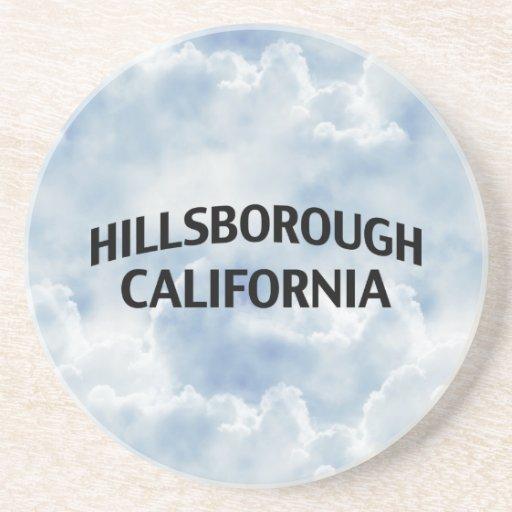 Hillsborough California Coaster