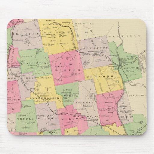 Hillsborough County Mousepad