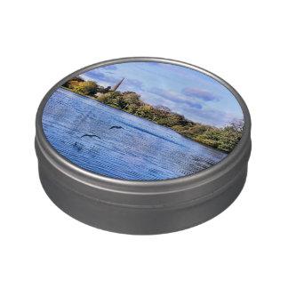 Hillsborough Forest Park Jelly Belly Tins