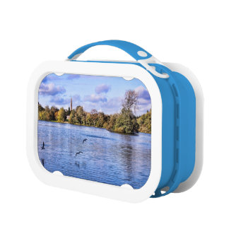 Hillsborough Forest Park Lunch Boxes
