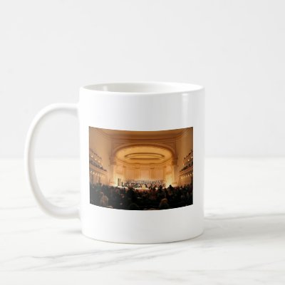 Hillsdale High School Mug by vivalamusica. Remember the fun we had in New York every morning with coffee