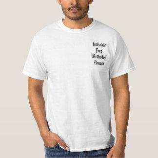 HillsdaleFree Methodist Church T-Shirt