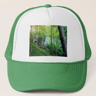 Hillside Forest Trucker Hat