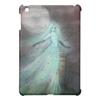 Hillside Ghost Paranormal Gothic Fantasy Art Case For The iPad Mini