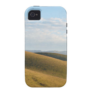 Hillside Landscape iPhone 4 Covers