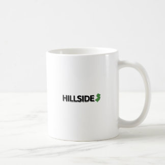 Hillside, New Jersey Coffee Mug