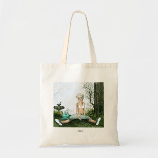 Hillside play bags