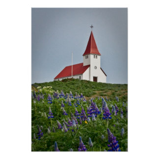 Hilltop Church Posters