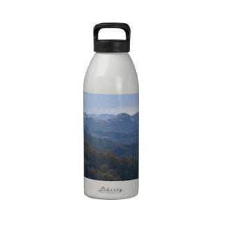 Hilltop Community Water Bottles
