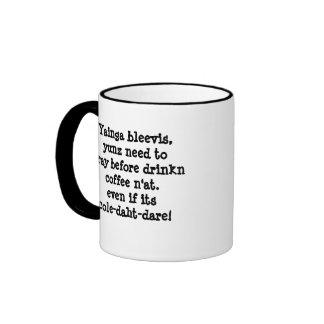 Hilltop New Creations Coffee Mug
