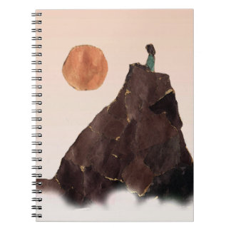 Hilltop Reality Notebook