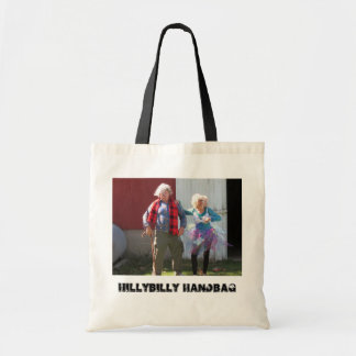 Hillybilly Handbag
