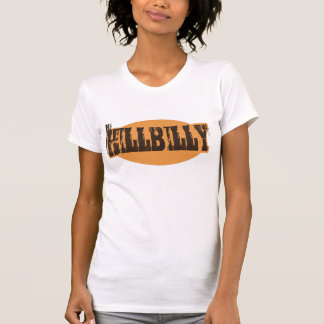Hillybilly Ladies Tee