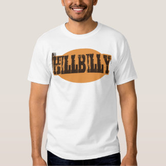 Hillybilly Mens Tee