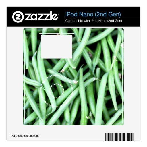 Hilo Calcomanía Para iPod Nano 2G