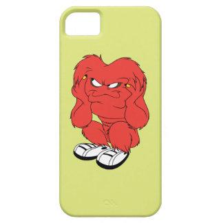 Hilo de araña que piensa - color iPhone 5 coberturas