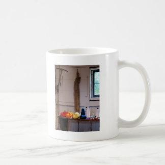 Hilo e hilado taza clásica