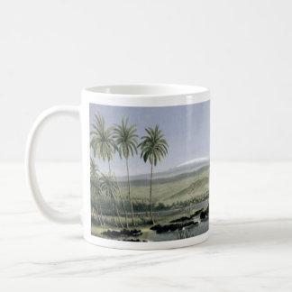 'Hilo from the Bay' - James Gay Sawkins Mug
