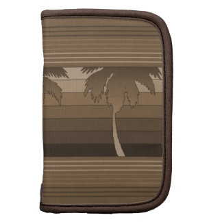 Hilo Hawaiian Palms Planner & iPhone Folio