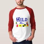 Hilo, HI Remeras