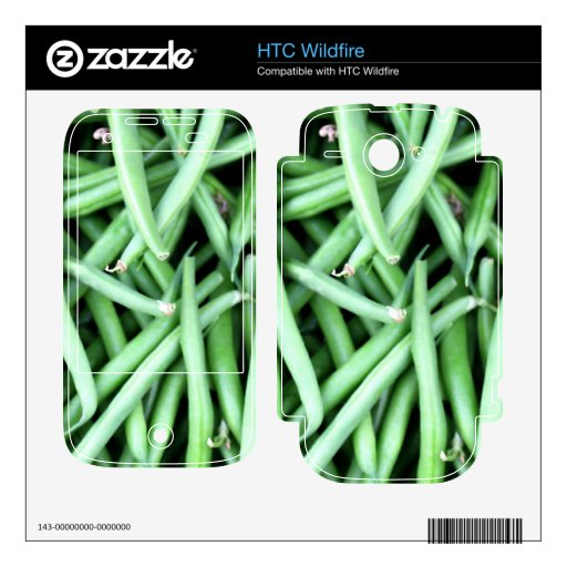 Hilo HTC Wildfire Skin