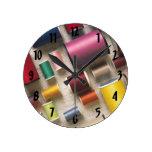 Hilo Reloj De Pared