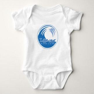 Hilos del bebé remera