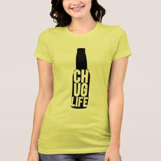 Hilos frescos de la vida el | del Chug Camisetas