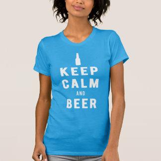 - Hilos frescos Camisetas