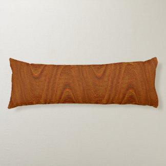 Hilos tejidos extracto, almohada antigua del
